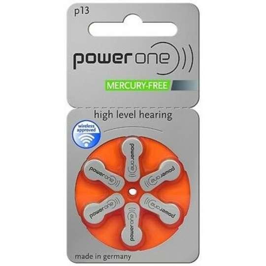 Power One VARTA slušna 13